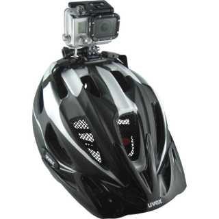 GoPro Gurthalterung belüftete Helme - Mietartikel