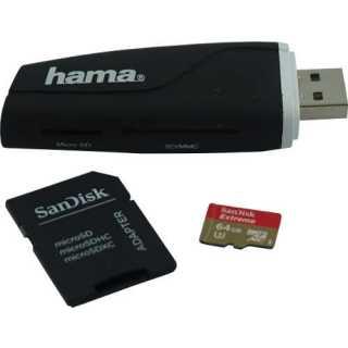 microSD Speicherkarte - Mietartikel