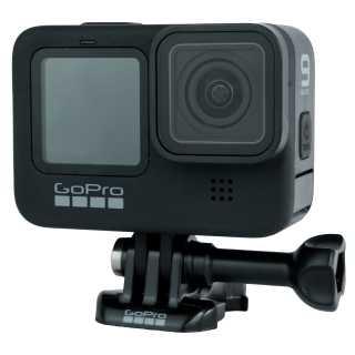 GoPro Mietpaket zusammenstellen