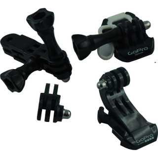 Zubehörsatz GoPro - Mietartikel