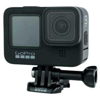 GoPro Hero9 Black für 16 bis 22 Tage/ 3 Wochen mieten