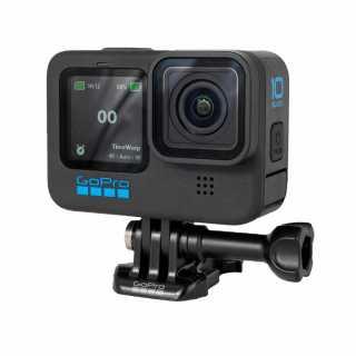 GoPro Hero10 Black Kamera Basisgerät - Mietartikel